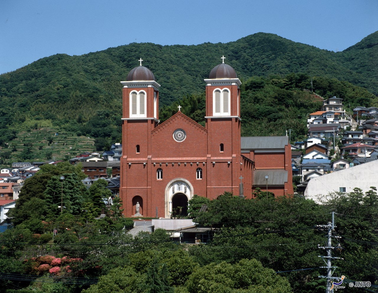 Urakami Catholic Church